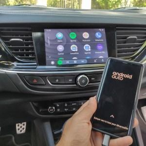 Android Auto: on a testé la nouvelle interface multimédia embarquée… et c'est (bien) mieux