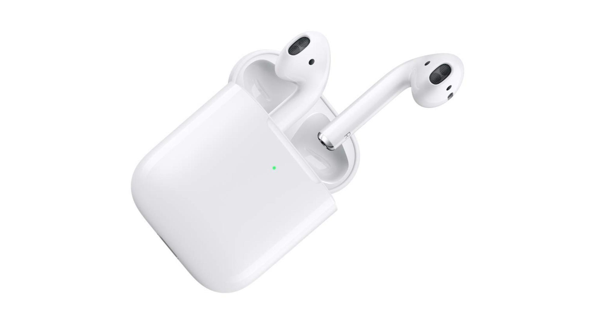 Des Apple Airpods Pro seraient bien prévus fin octobre avec réduction de bruit active