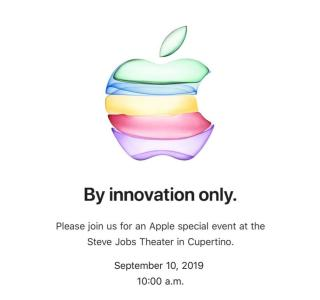 iPhone 11, Apple Watch 5, «One more thing»… tout ce qu'on attend du keynote Apple