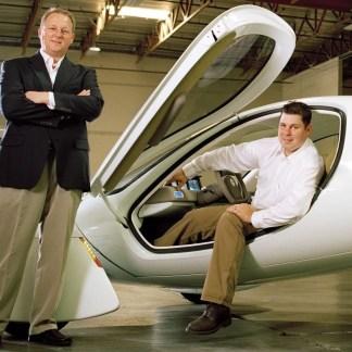 1 600 km en une charge : voici ce que promet cette voiture électrique