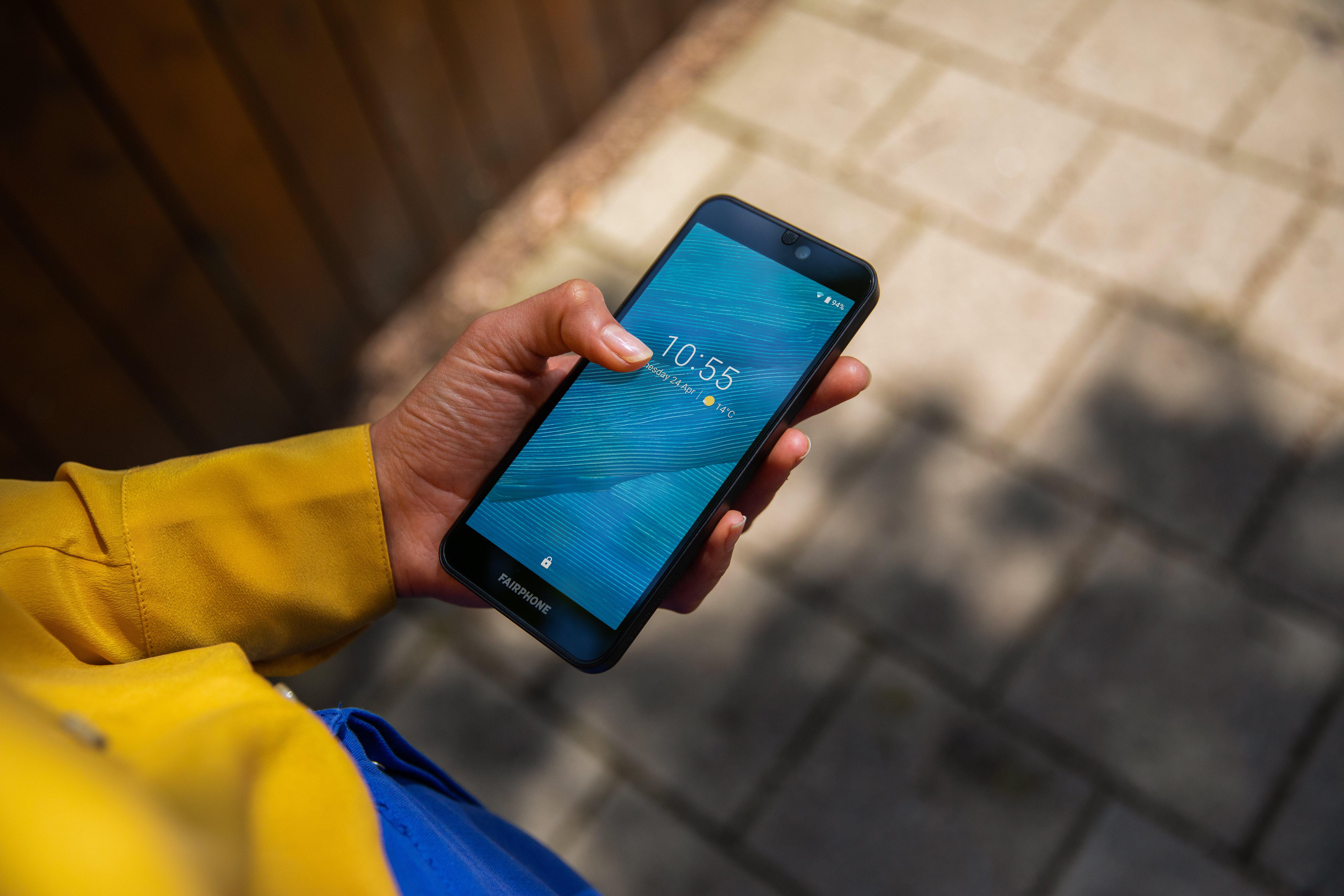 Fairphone 3 : le smartphone équitable plus moderne et plus durable