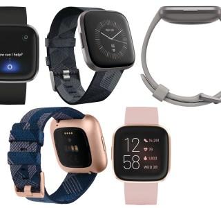 Dotée d'Amazon Alexa, la prochaine montre de Fitbit fuite avant l'heure
