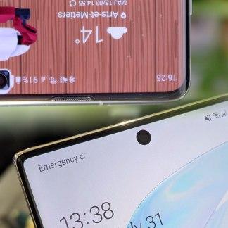Samsung One UI 2.0 sur Galaxy S10 et Note 10: un déploiement stable en janvier est envisageable