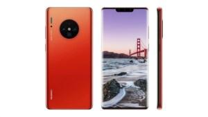 Mate 30 : Huawei voudrait être le 1er à proposer une charge sans fil 30W