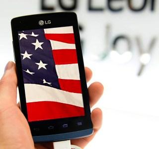 États-Unis : le marché où LG et Motorola sont toujours dans le top 5