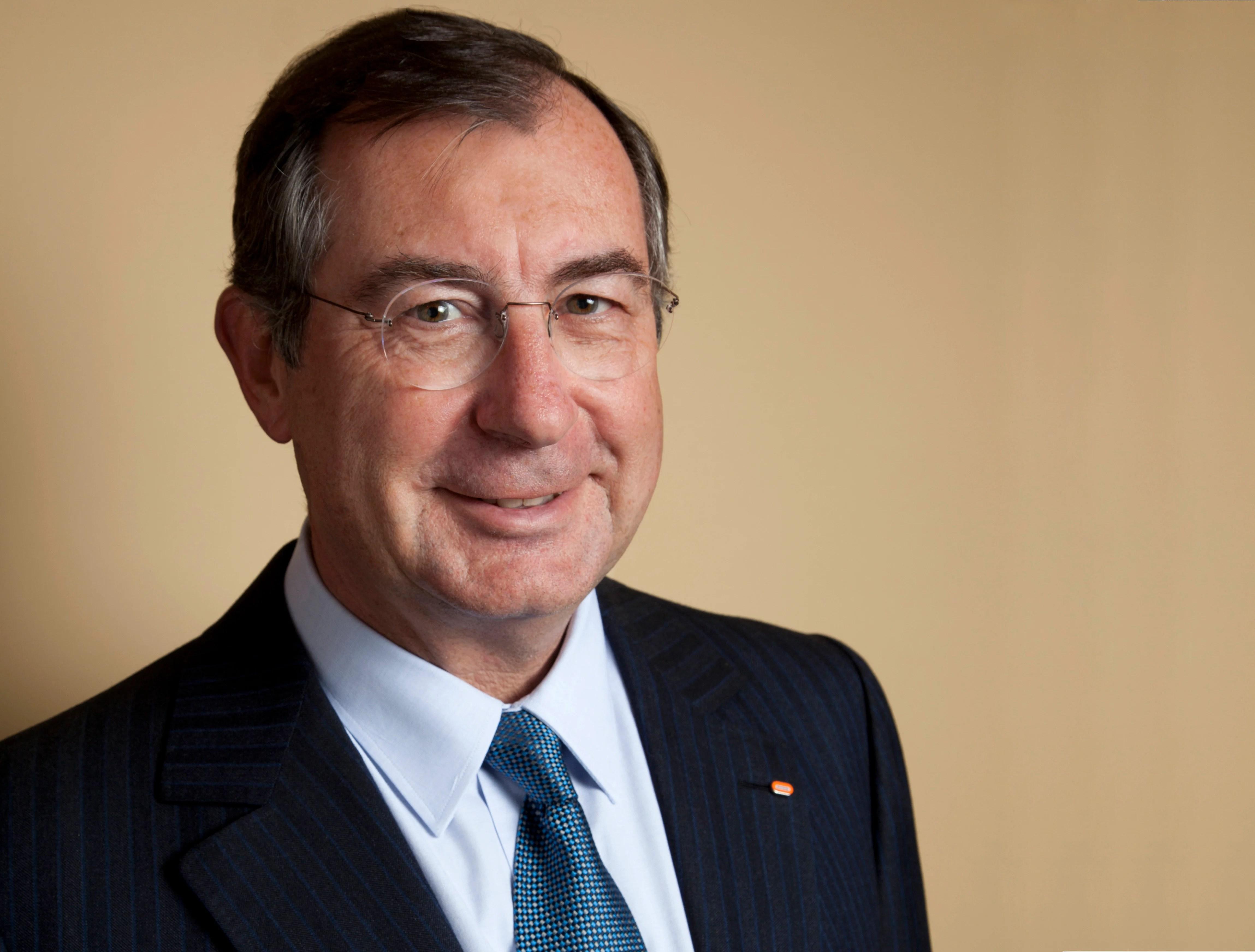 5G : Martin Bouygues envisage d'attaquer l'État si Huawei est exclu