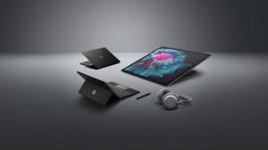 Surface Pro 7, Book 3, Laptop 3, Buds et Centaurus : les nouveautés Microsoft attendues le 2 octobre