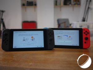 Nintendo Switch : comment transférer ses sauvegardes sur une nouvelle console