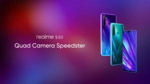 Realme 5 et Realme 5 Pro dévoilés pour faire tomber le Redmi Note 7