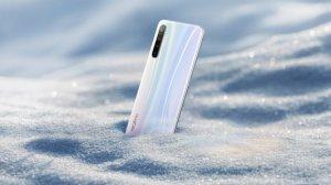 Realme XT : le concurrent de Xiaomi montre son smartphone avec capteur 64 MP