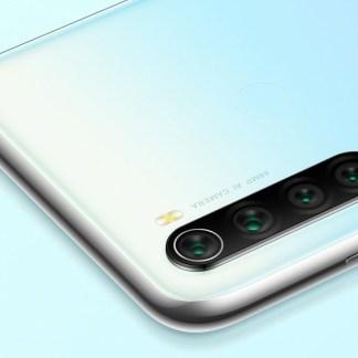 Redmi Note 8 et Note 8 Pro : Xiaomi officialise les successeurs du Redmi Note 7