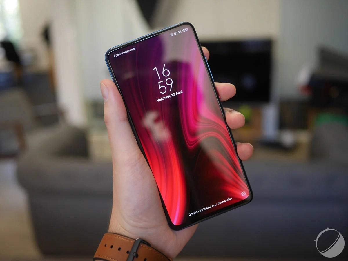 Les joies du Snapdragon 855 à 325 euros grâce au Xiaomi Mi 9T Pro