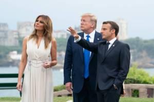 « Taxe GAFA » : la France et les États-Unis trouvent un compromis au G7
