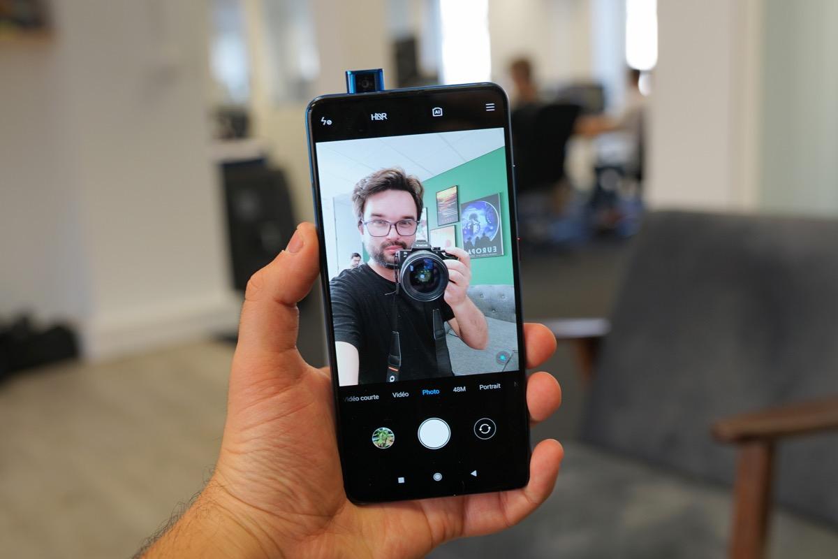 Le Redmi K20 Pro reçoit déjà Android 10, bientôt le Xiaomi Mi 9T Pro ?