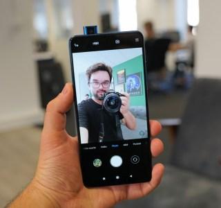 Xiaomi : une caméra pop-up avec sept capteurs arrière et avant décrite dans un brevet