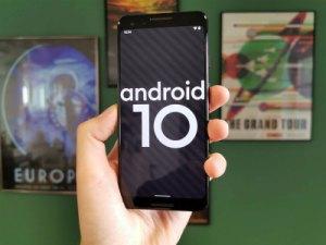 Android 10 : certains Pixel bloquent au démarrage suite à la mise à jour