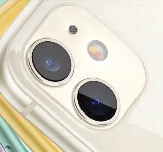 iPhone 11 : le remplaçant de l'iPhone XR reconnait enfin les animaux