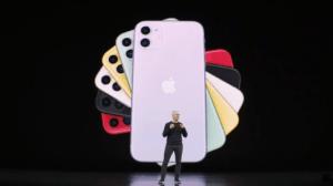 Mention trompeuse : non Apple, l'iPhone 11 n'a pas de « zoom optique arrière 2x »