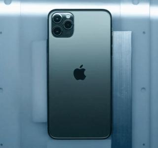 iPhone 11 Pro et 11 Pro Max officialisés : enfin un appareil photo polyvalent