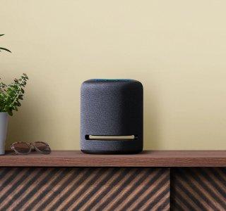 Echo Studio : Amazon muscle son jeu avec une enceinte Dolby Atmos et son binaural