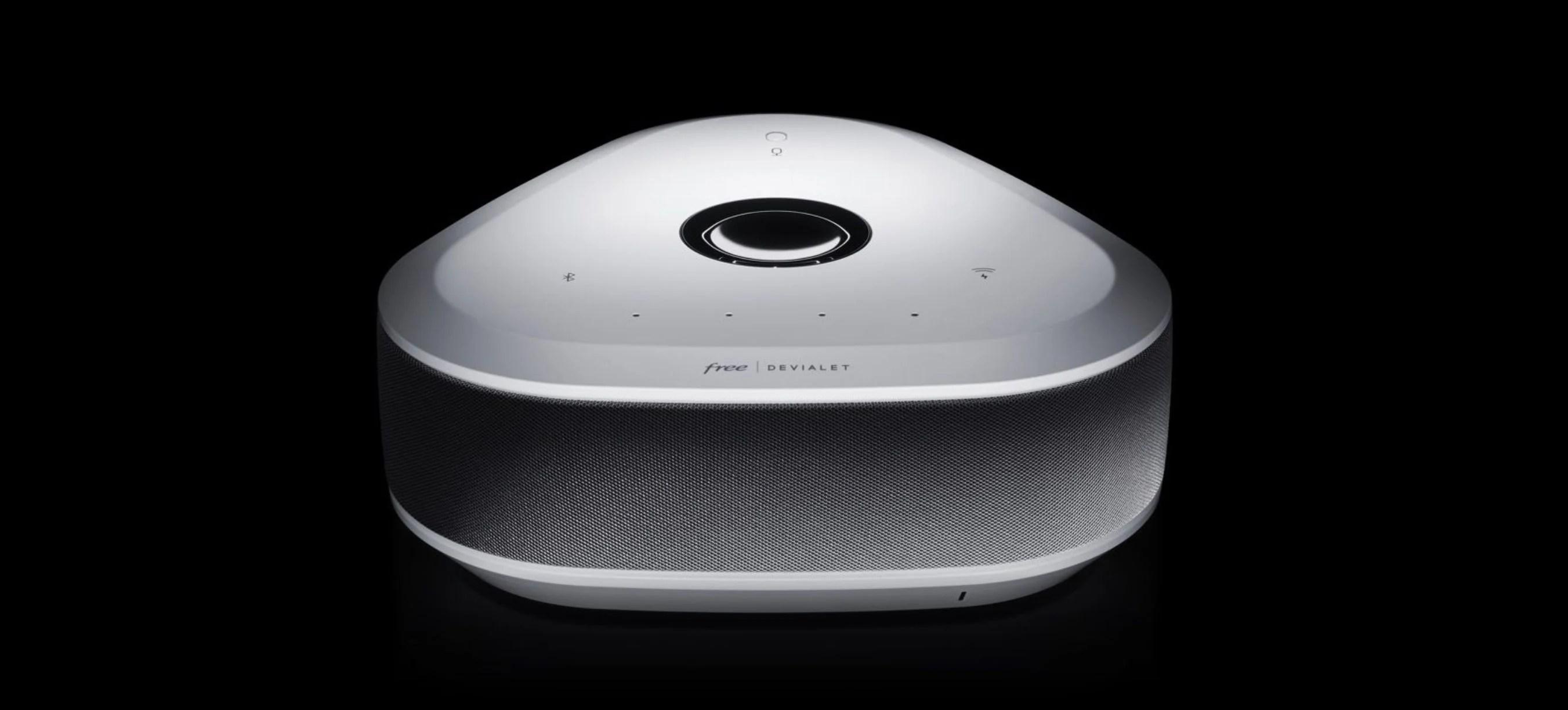 Freebox V8, 5G, fibre, offre pro : Free promet du lourd pour 2020