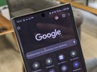 Google Chrome : nouveau design en test pour les onglets sur Android