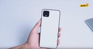 Google Pixel 4 : comment le marché noir a encore divulgâché le smartphone