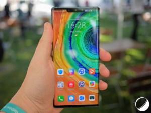 Huawei Mate 30 et 30 Pro : une sortie en France serait prévue à la mi-novembre