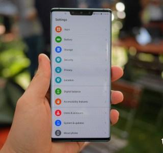 EMUI 10 : plus de 10 millions de smartphones Huawei profitent d'Android 10