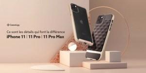iPhone 11, 11 Pro, 11 Pro Max : une campagne de pub française semble confirmer nom et design