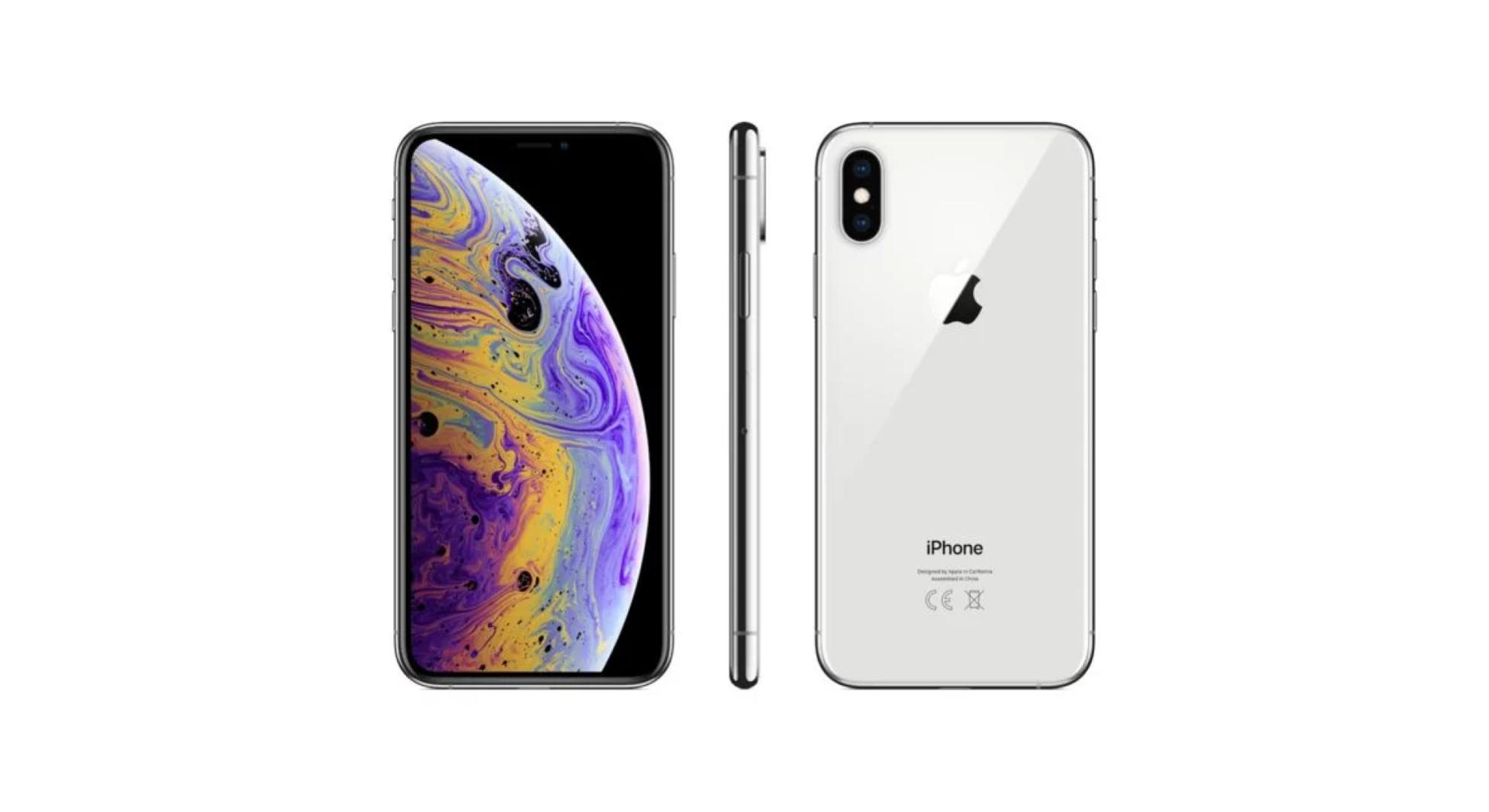 🔥 French Days 2019 : mieux que l'iPhone 11, le XS 64 Go passe à 849 euros