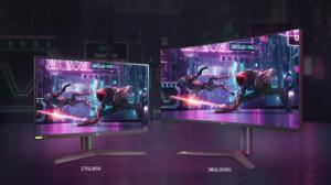 LG muscle son jeu avec trois nouveaux moniteurs UltraGear, dont un 244 Hz à 1ms – IFA 2019