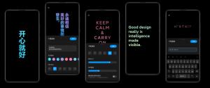 Xiaomi à la traine : le thème sombre global arrivera pour tous avec MIUI 12