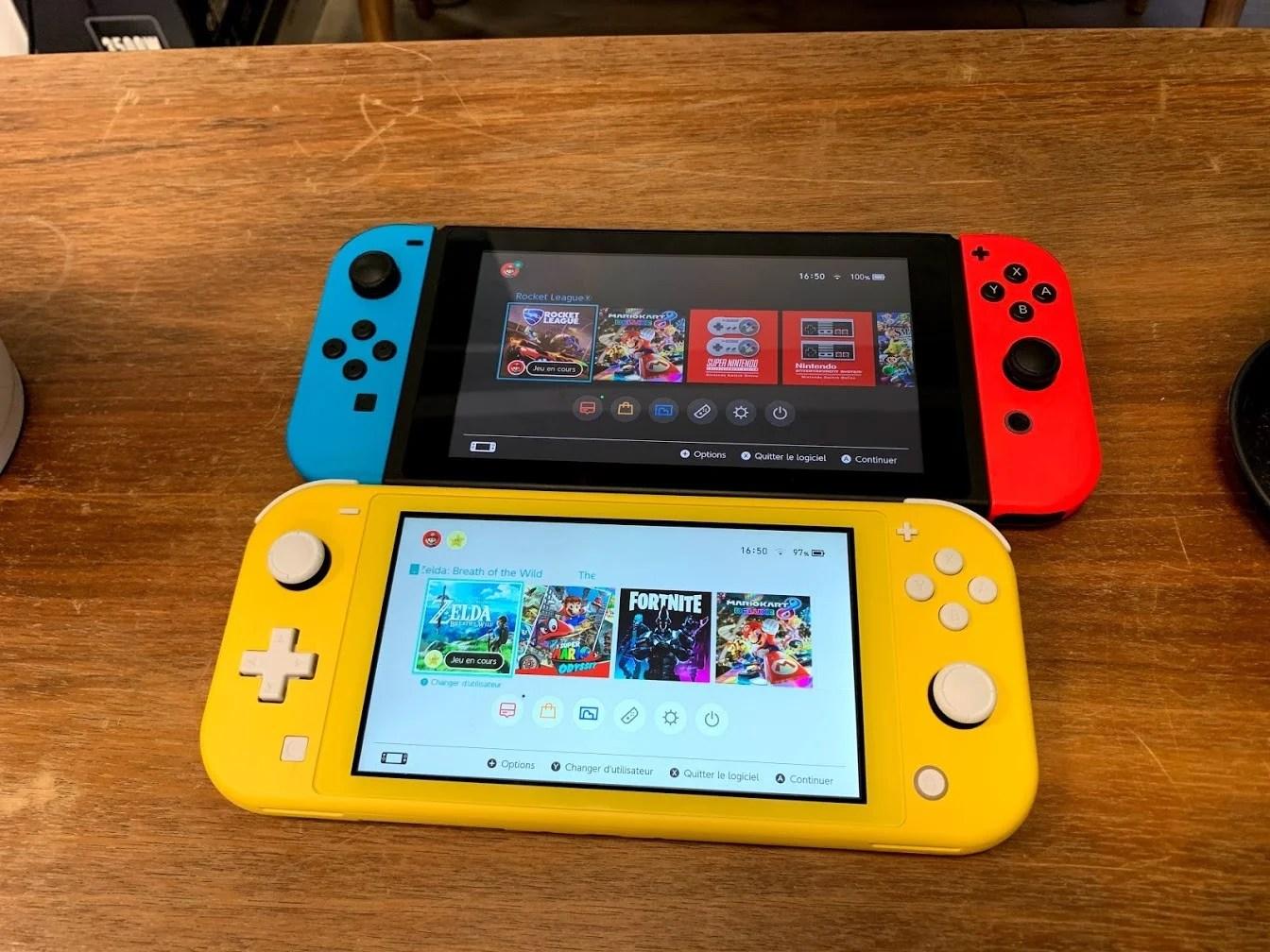 Fortnite sur le Play Store, la MAJ de Windows 10 et le piratage de compte Nintendo – Les actualités de la semaine