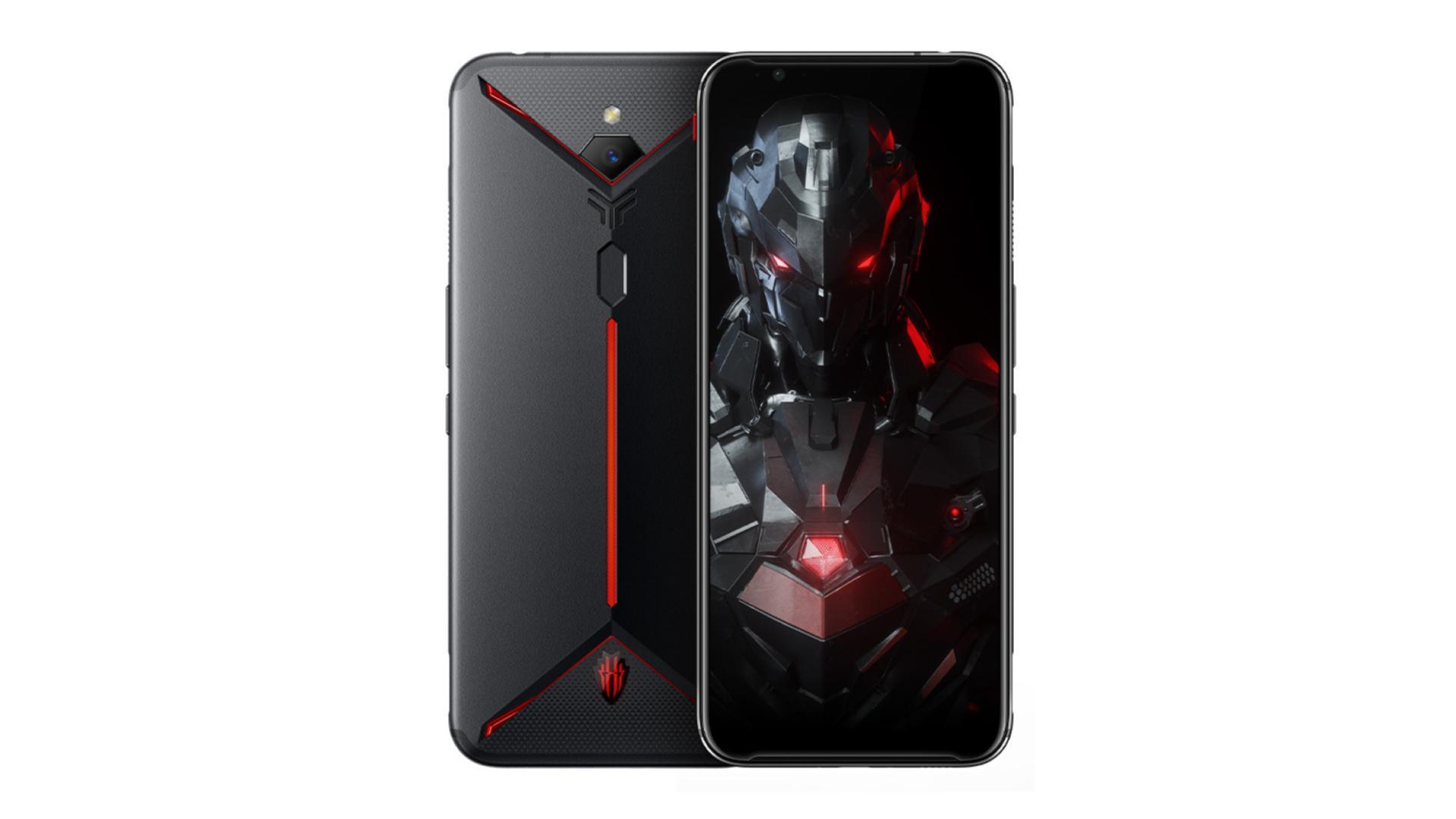 Nubia Red Magic 3S : un Snapdragon 855 Plus avec de l'UFS 3.0 pour rattraper le ROG Phone II