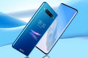Nubia Z20 : le smartphone à double écran arrivera en Europe en octobre