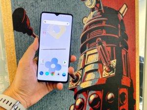 Google Pixel 4 : téléchargez ses fonds d'écran animés