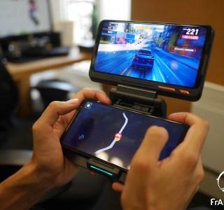 L'Asus ROG Phone 3 : Snapdragon 865 overclocké et jusqu'à 16 Go de mémoire vive