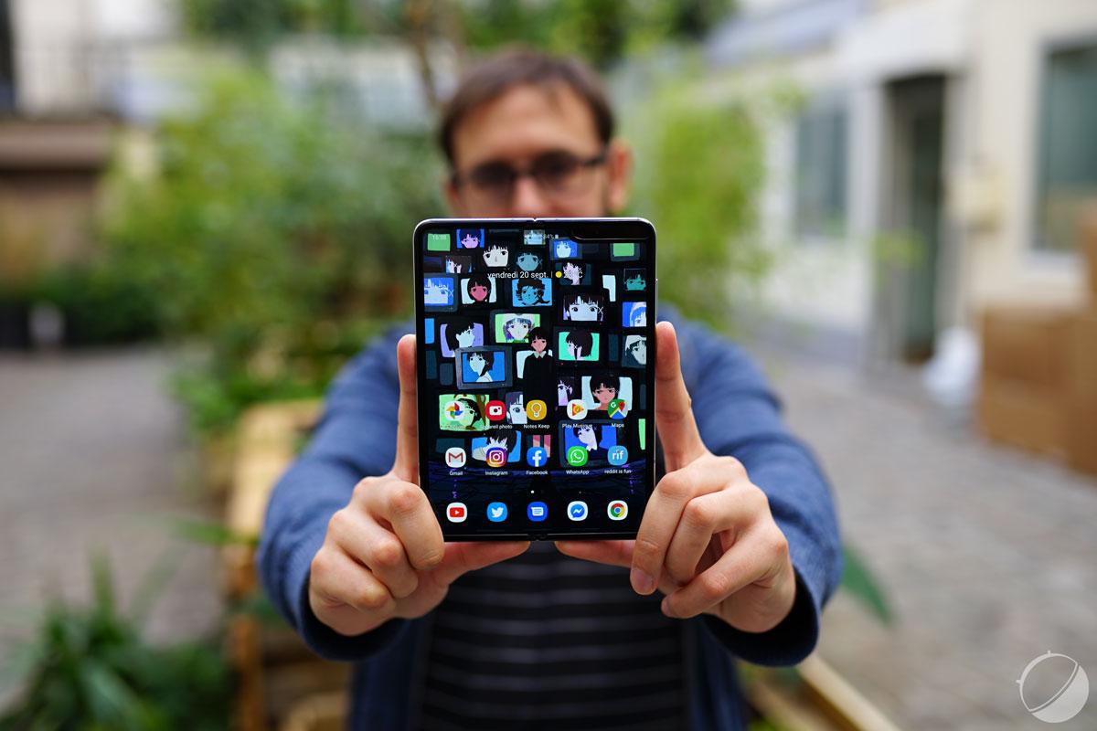 Sans surprise, le marché des smartphones s'est effondré au deuxième trimestre 2020
