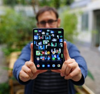 Samsung Galaxy Fold 2 : petite baisse de prix et capteur photo de 64 Mpx en vue