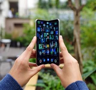 L'avènement des smartphones pliables a été un pétard mouillé – Bilan de 2019