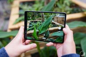 Le Samsung Galaxy Fold récupère les fonctions photo et vidéo du Galaxy Note 10