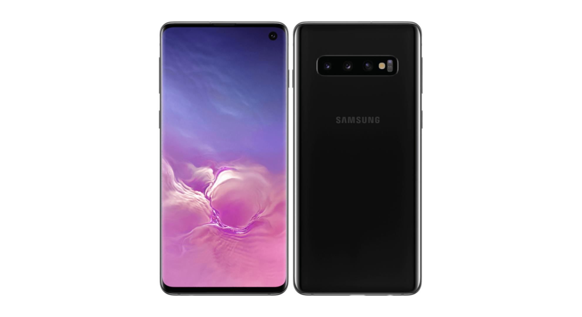 Baisse de prix : la version 128 Go du Samsung Galaxy S10 passe à 599 euros