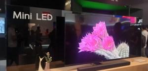 Pour tacler l'OLED, TCL dévoilera une nouvelle technologie Mini-LED au CES