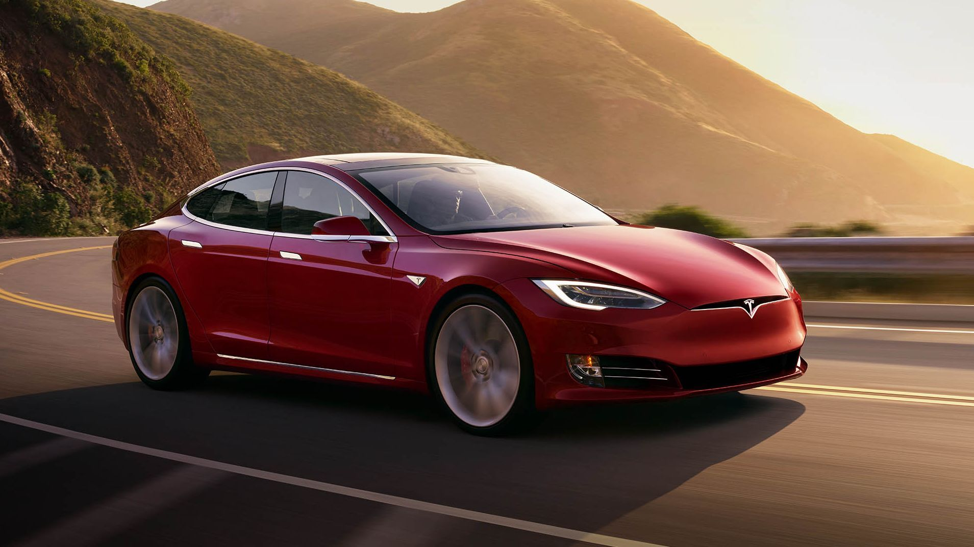 Tesla : les Model S et Xpourraient rejoindre sa flotte de robots-taxis autonomes