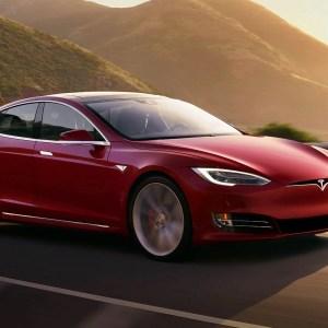 Model S: Tesla devrait améliorer son autonomie pour la 3efois de l'année