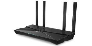 TP-Link Archer AX50 : un routeur Wi-Fi 6 abordable à 130 euros