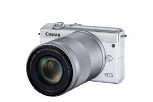 EOS M200 : Canon renouvelle son appareil photo hybride à petit prix
