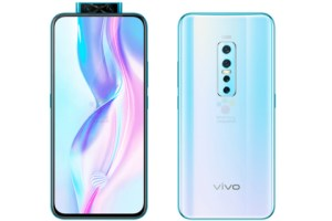 Le Vivo V17 Pro officialise sa double caméra pop-up