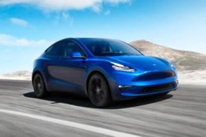 Tesla Model Y : dimensions, poids et assistance… on en sait plus sur le SUV